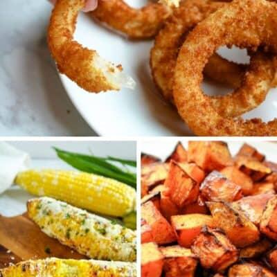 The Best Air Fryer Vegetable Recipes