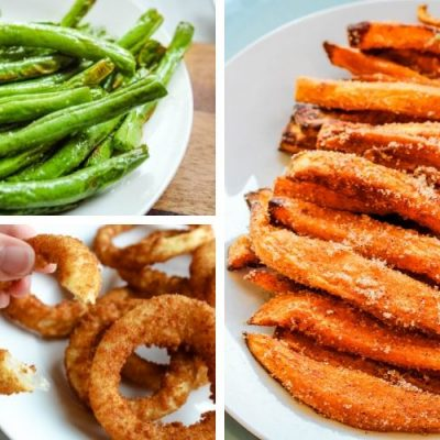 The Best Air Fryer Vegetable Recipes
